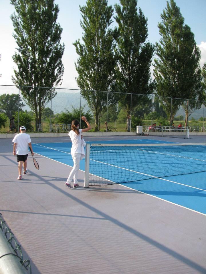 Αθλητικός Σύλλογος Αντισφαίρισης «ΠΑΜΒΩΤΙΣ» Ιωαννίνων