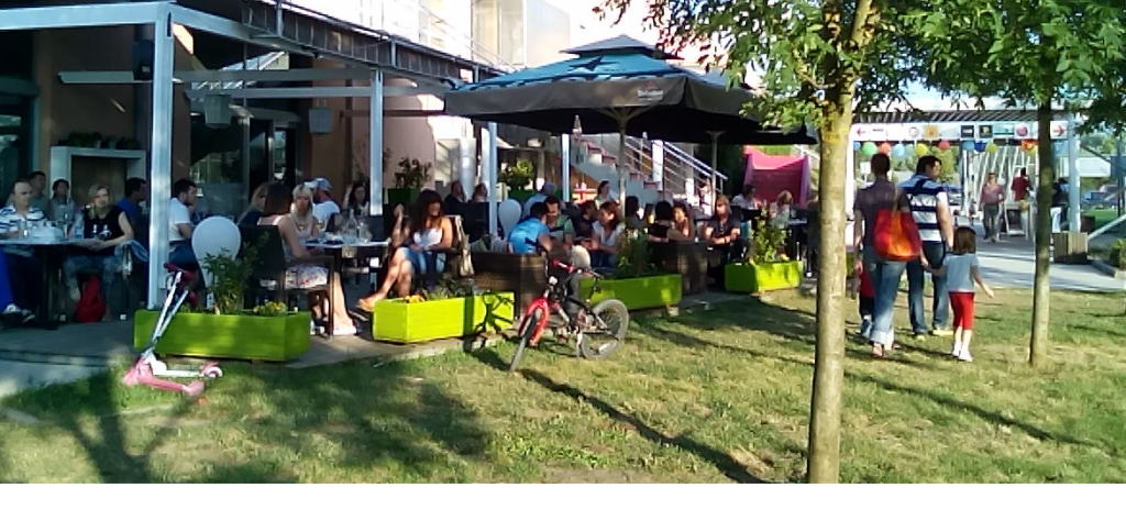 Cafe du Monde- για καφέ ή αναψυκτικό!!!