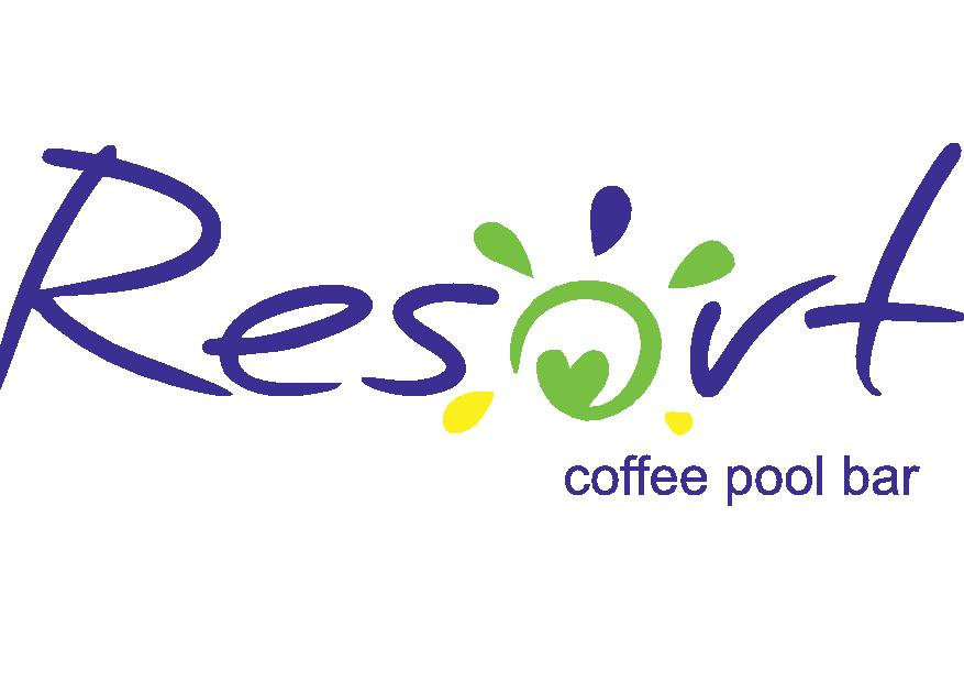 Resort Coffee Pool Bar