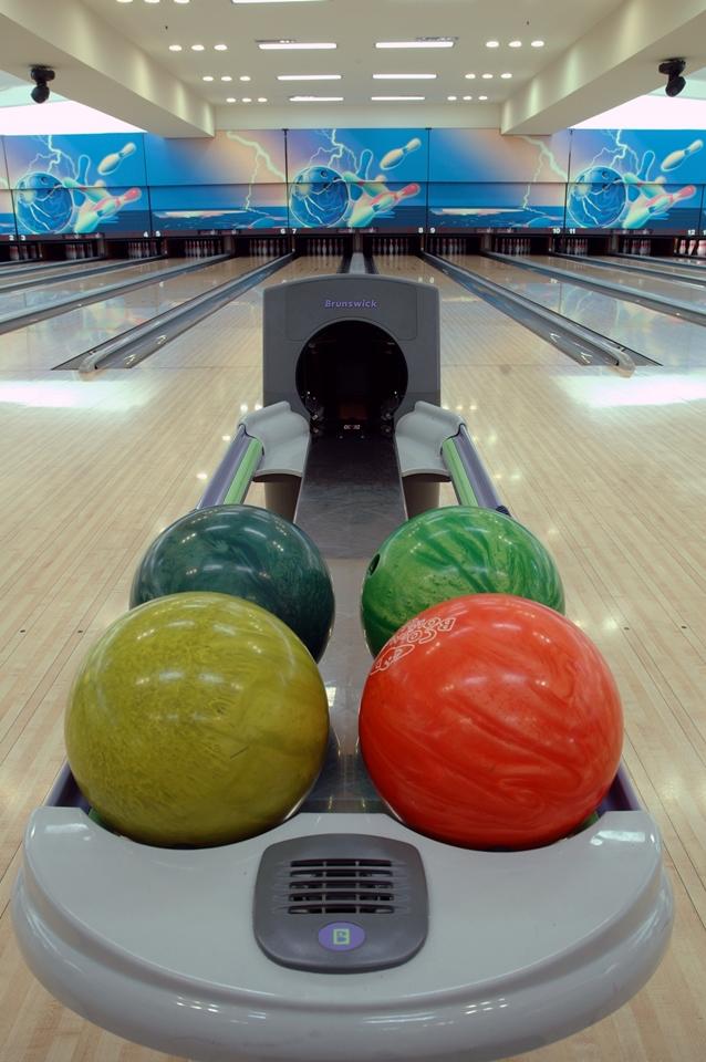 Προσφορά Bowling!
