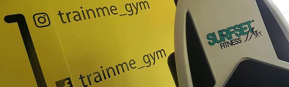 Trainme..ένα σύγχρονο γυμναστήριο!!